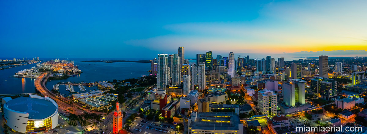 Miami Aerial Your Aerial Video Service Provider For