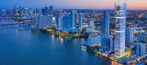 Miami Aerial – Your aerial video service provider for drone